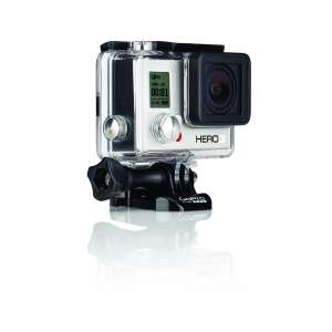 GoPro HERO3 White Action kamera kotelo
