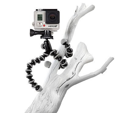 GoPro HERO4 Black Action kamera teline