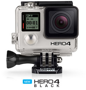 Hero-4-Black-GoPro-kamera