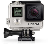 Hero4-Black-GoPro-Kamera